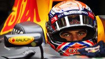 Briatore: Verstappen é algo que não vemos desde Senna