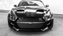 Galpin Auto Sports Rocket first production model