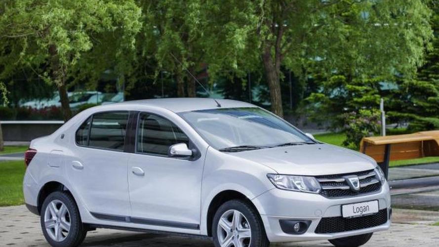 Dacia Logan 10th Anniversary Edition announced