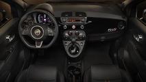 2015 Fiat 500 Abarth (US-spec)