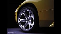 Lamborghini Murcielago Barchetta Concept