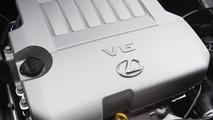 2013 Lexus ES 350 04.4.2012
