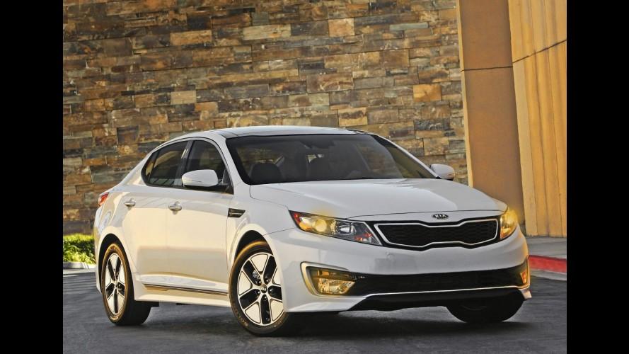 Veja a lista dos carros mais vendidos no Canadá em abril de 2012