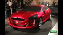 Citroën terá espaço conceito na Rua Oscar Freire