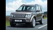 Land Rover planeja novos modelos, mas descarta cupê estilo BMW X6