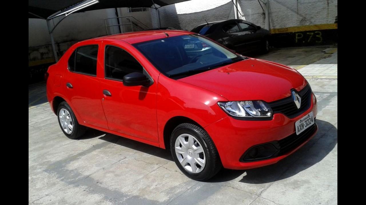 E o carro mais vendido da Renault no mundo é o... Duster!