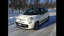 Contato: Fiat 500L seria boa pedida, mas não virá - Brasil terá o 500X