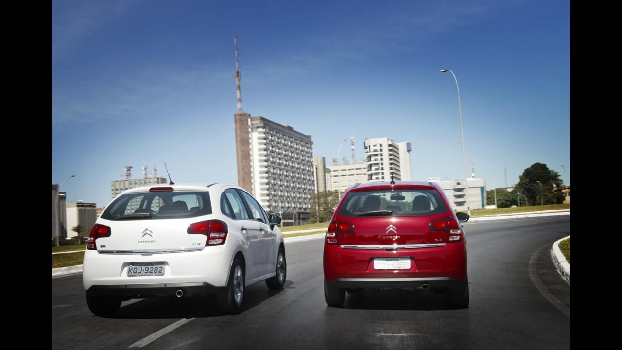 Novo Citroën C3 é lançado oficialmente com preço inicial de R$ 39.990 - Veja as versões e itens de série