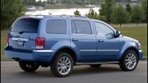 Chrysler terá SUV de luxo maior que o Durango para brigar com rivais da GM