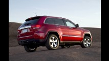Galeria de Fotos: Jeep Grand Cherokee 2011
