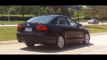 Novo Jetta 2011? Novo VW Vento chega no ano que vem