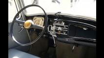 Carros para sempre: Citroën Traction Avant revolucionou o jeito de projetar carros