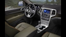 Jeep 70th Anniversary Edition 2011