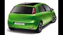 Pré-Frankfurt: Fiat Punto chega com visual renovado para linha 2012 na Europa