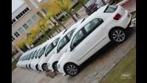 Volkswagen faz feirões neste fim de semana em SP