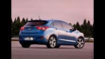 Hyundai prepara Novo i30 Híbrido - Lançamento acontece em 2012