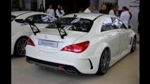 Mercedes entrega os CLA 45 AMG Racing Series: 360 cv a R$ 360 mil