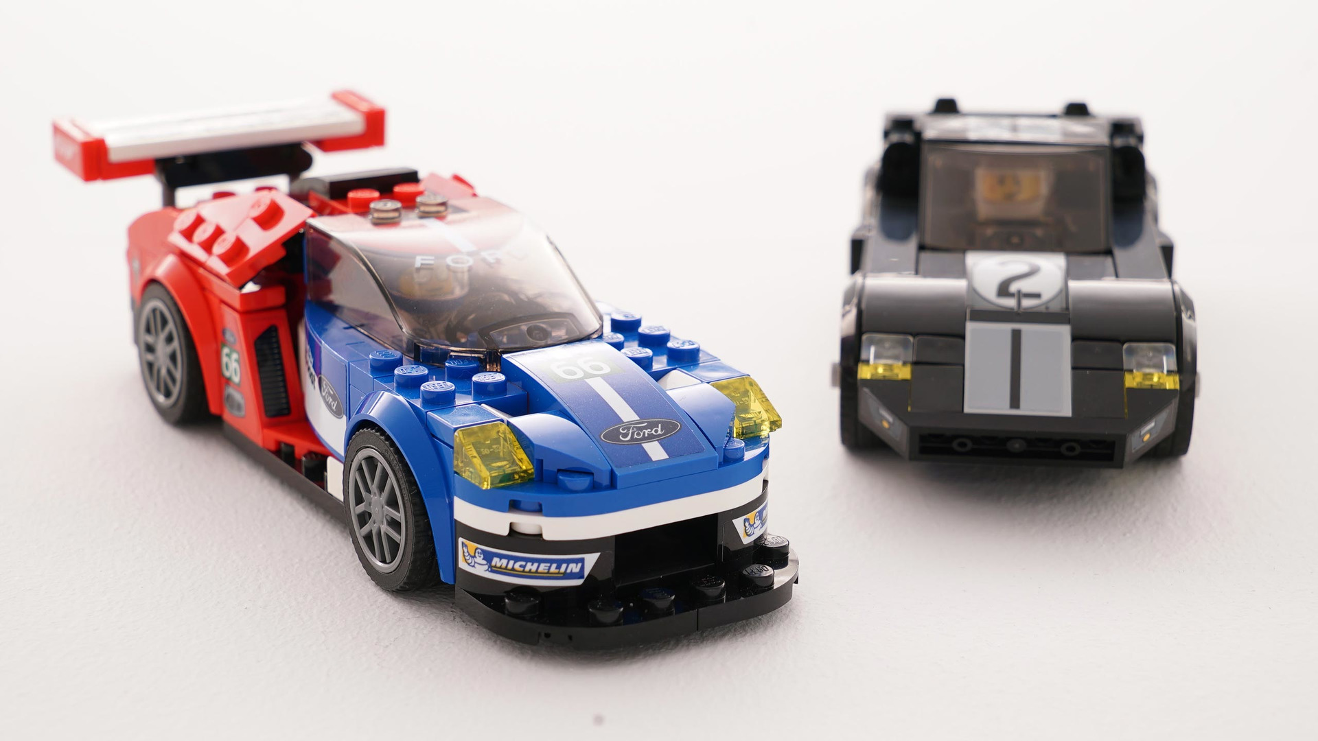 Very Cool Lego Speed Champions Sets Coming In 2017