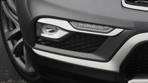 2017 Infiniti QX50: Review