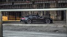 Mercedes S-Class Coupe Prior Design