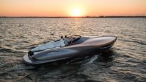 Lexus Sport Yacht Concept