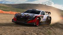Gran Turismo Sport graphics trailer screenshot
