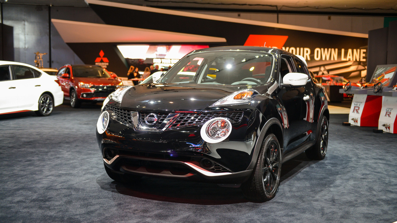 2017 nissan juke black pearl edition la 2016 photo gallery. Black Bedroom Furniture Sets. Home Design Ideas