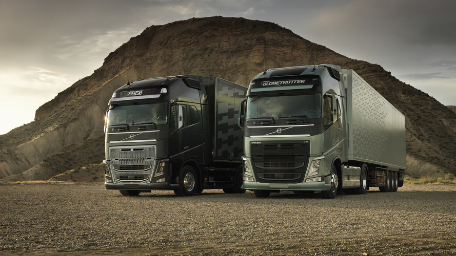 Temsa, Volvo Trucks'ın Türkiye distribütörü oldu