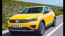 VW do Brasil confirma quatro novos modelos, incluindo SUV compacto