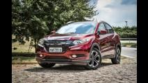 Honda HR-V já vende mais do que EcoSport e Duster somados