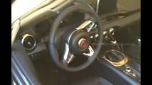 La Fiat 124 Spider spiata negli Stati Uniti