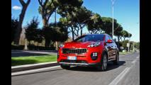 Kia Sportage, SUV a prova di... carico [VIDEO]