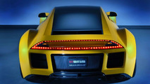 Saleen S5S Raptor Concept Finds the Web a Day Before Debut