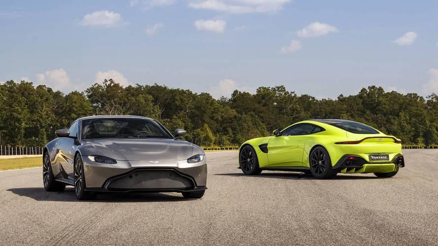 Aston Martin, AMG'nin 6 silindirli turbolu motorunu kullanabilir