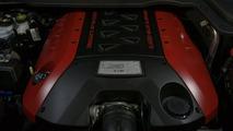 The LS3 V8
