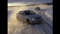 Mercedes CLK Serie 2