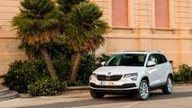 2018 Skoda Karoq full gallery