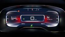 Citroen C5 2017 mercado chino