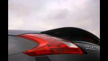 Nissan 370Z Black Edition