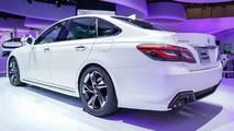 Toyota Crown Konsepti