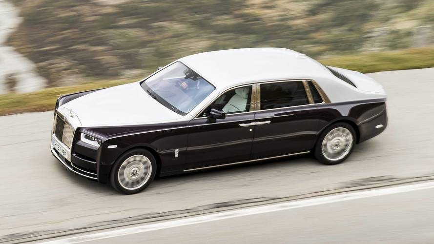 2018 rolls royce phantom msrp. perfect rolls 2018 rollsroyce phantom first drive  in rolls royce phantom msrp