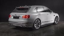 Carbon.Pro Bentley Bentayga