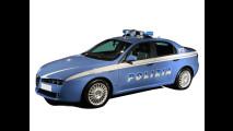Alfa Romeo 159 (Polizia di Stato)