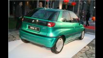 BMW: Elektrisch in China