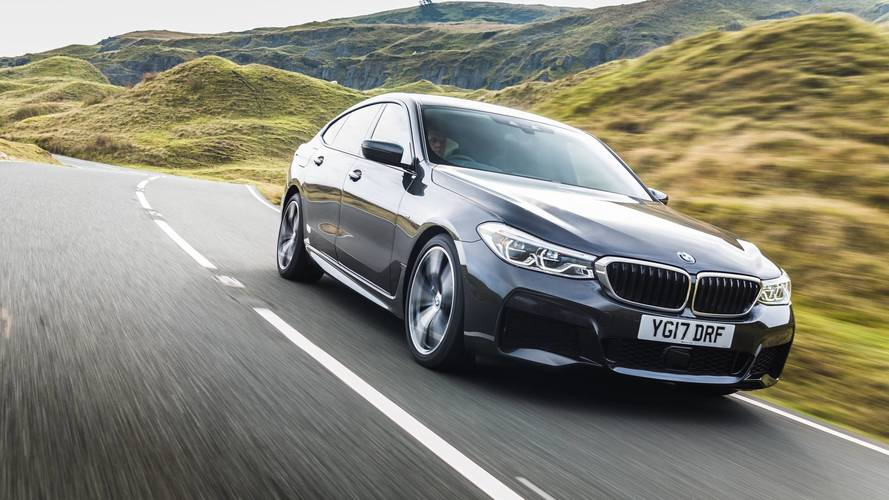 2017 BMW 6 Series GT 630d xDrive first drive: Practical luxury