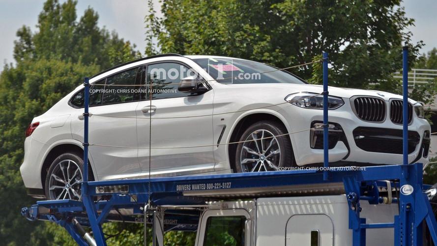 Güncel BMW X4 üretimi önümüzdeki ay sonunda bitiyor
