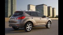 Nuova Nissan Murano