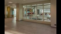 Il nuovo stabilimento in Italia di BASF Coatings