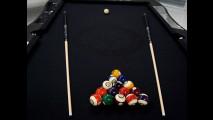 Hurricane Custom Billiards by Unique Autosports