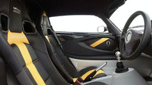 Lotus Exige S British GT Special Edition